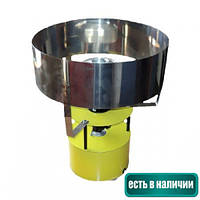 Аппарат для производства сахарной ваты газовый