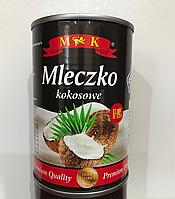 Кокосовое молоко MK 400 мл, Таиланд, фото 1