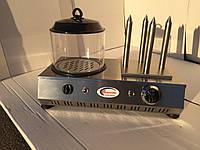Аппарат для приготовления хот догов Ankemoller HHD-4, фото 1