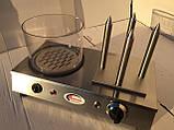 Аппарат для приготовления хот догов Ankemoller HHD-4, фото 3