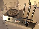 Аппарат для приготовления хот догов Ankemoller HHD-4, фото 5
