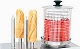 Аппарат для приготовления хот догов Ankemoller HHD-4, фото 6