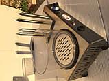 Аппарат для приготовления хот догов Ankemoller HHD-4, фото 7