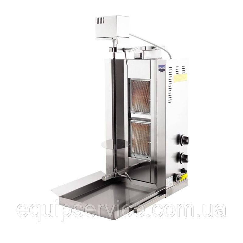 Аппарат для шаурмы Remta D14 LPG