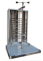 Аппарат для приготовления шаурмы ШЭ-20