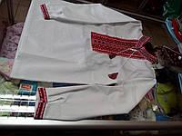 Рубашка Вышиванка детская для мальчиков р. 116 - 164
