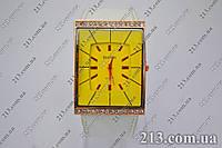 Часы прямоугольные Mondilini, фото 1