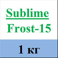 MultiChem. Антифриз SublimeFrost-15, 1 кг. Противоморозная добавка в штукатурку, кладку, клей.