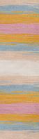 Пряжа Alize Cotton Gold Batik №6784 летняя для ручного вязания