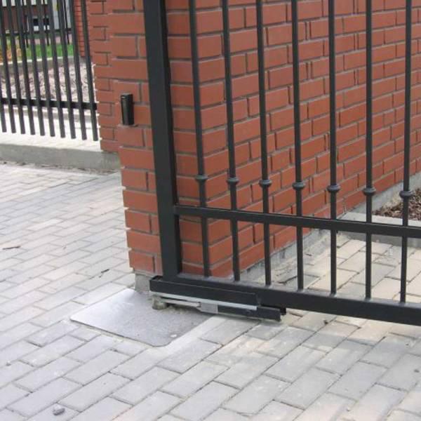автоматика для распашных ворот FAAC S800 CBAC