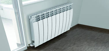 Алюминиевые или биметаллические радиаторы: какие лучше?