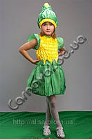 Карнавальный костюм Кукуруза, фото 1