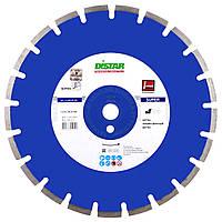 Алмазный диск Distar 1A1RSS/C1-W 300 Super(Армированный бетон, свежий бетон, абразивные материалы.)