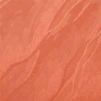 Жалюзи вертикальные  САНДРА 726 оранжевый