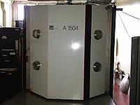 Вакуумная напылительная установка LEYBOLD A1504