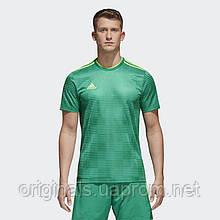 Футболка adidas Condivo 18 Jersey CF0683
