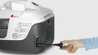 Пылесос с аквафильтром Karcher DS 6 Premium, фото 3
