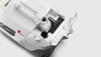 Пылесос с аквафильтром Karcher DS 6 Premium, фото 2
