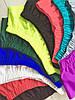 Молодежные короткие шортики ассорти, женская пляжная одежда, фото 2