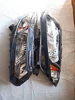 Фара правая 33100-TR0-A51 БУ Honda Civic USA 2013-15 Оригинал, фото 1