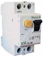 Диференц. вимикач PF6-40/2/003, 2Р 40/0,03А 6кА, Eaton