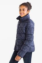 Подростковая куртка весна-осень для девочки 10-11 лет C&A Германия Размер 146