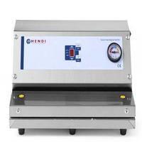 970447 Вакуум-упаковочная машина Profi Line - бескамерная, планка 500 мм