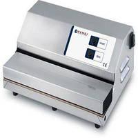 975336 Вакуум-упаковочная машина Kitchen Line - бескамерная, планка 350 мм
