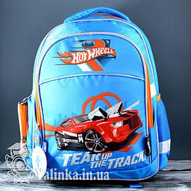 Рюкзак школьный Kite Hot Wheels HW18-510S
