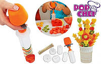 Набор для карвинга Поп-Шеф (Pop Chef)