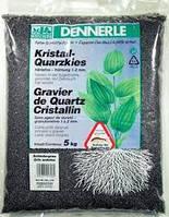 Грунт для аквариума Dennerle Kristall-Quarz 5 кг.