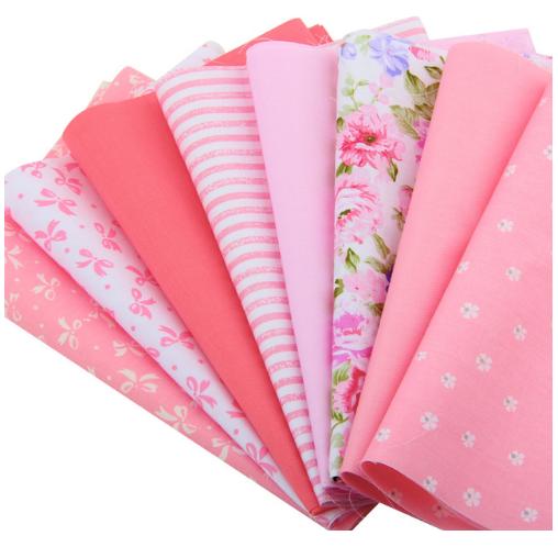 Ткани для пошива постельного белья от 1 м.