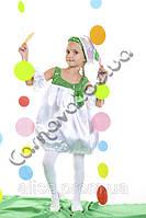 Карнавальный костюм Фасолька