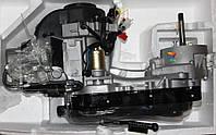 Двигатель YABEN-80 длинный под узкий диск