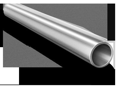 Труба круглая нержавеющая 17 мм 12Х18Н10Т, фото 2