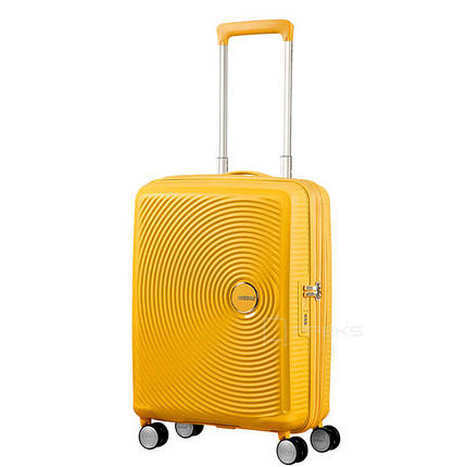 Чемодан American Tourister Soundbox 55 см, фото 2