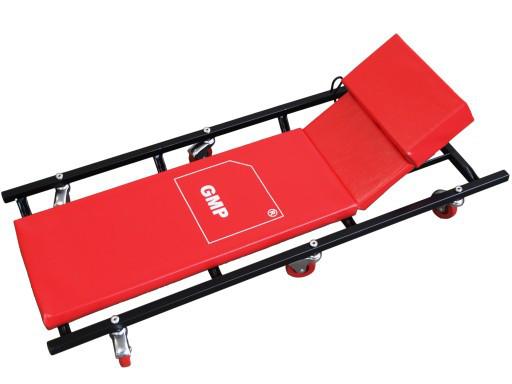 Лежак автослесарный подкатной GMP