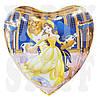 Шар фольгированный Красавица и Чудовище, 44 см