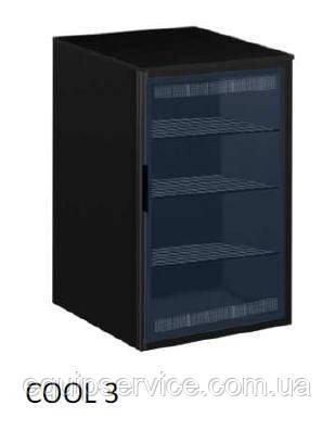 Охладитель для вина Inox Electric Cool 3