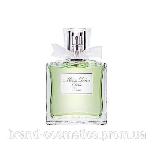 Miss Dior Cherie L eau 100 мл TESTER женский