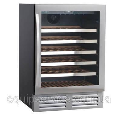 Шкаф винный Scan VK 810