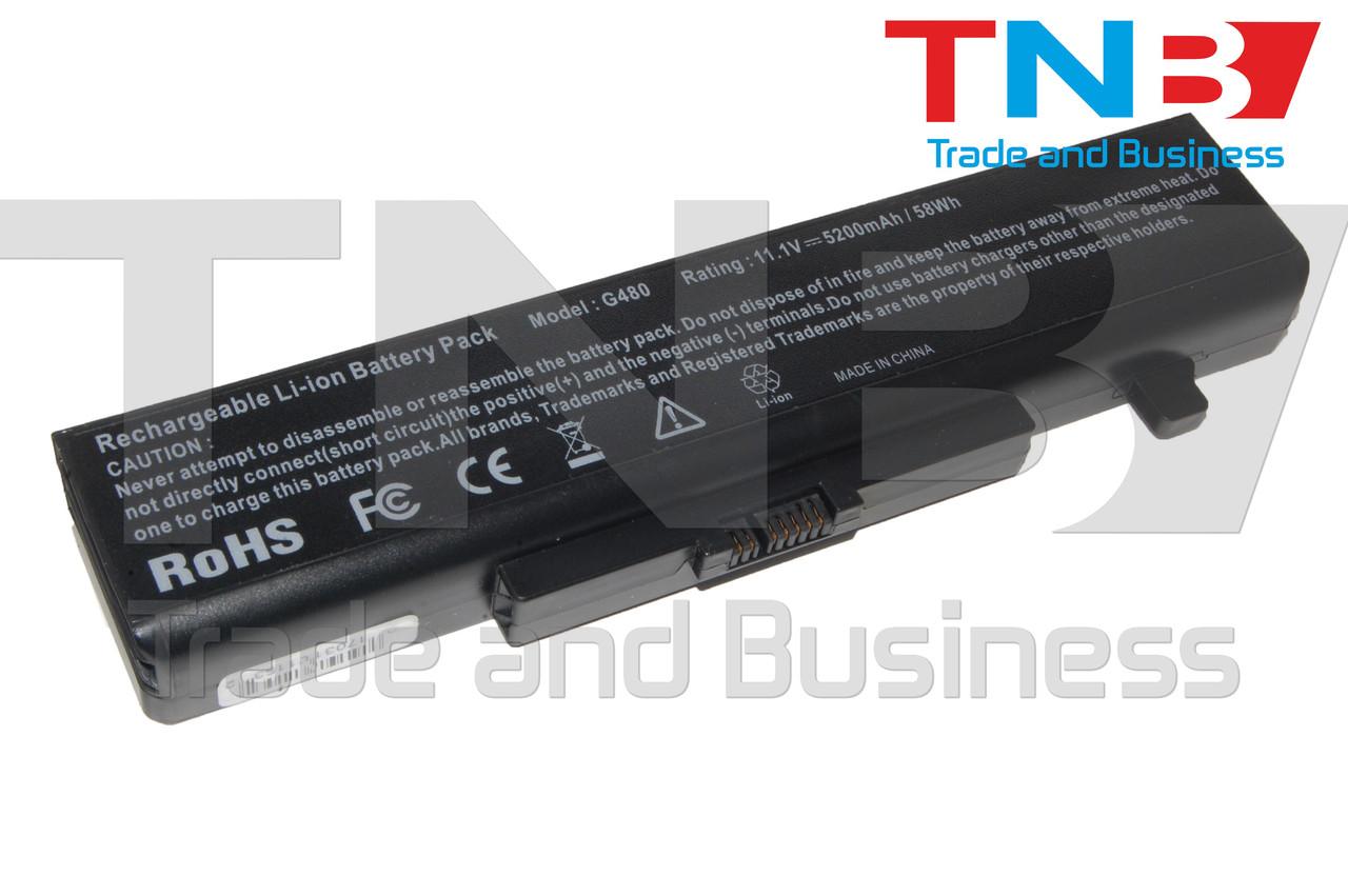 Батарея LENOVO G405 G410 G500 11.1V 5200mAh