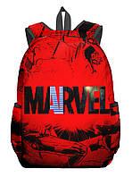 Рюкзак GeekLand Марвел Marvel Logo 18.Р
