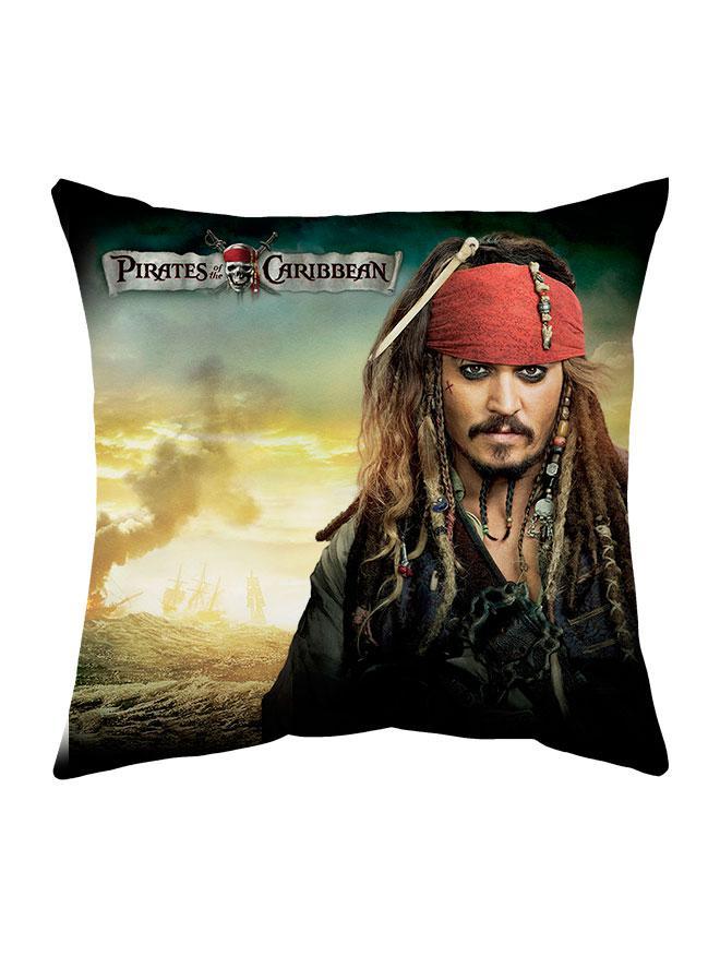 Подушка Пірати Карибського моря