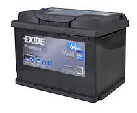 Автомобильный аккумулятор Exide Premium 6СТ-64