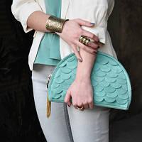 Формы женских сумок: от рюкзаков до вечерних клатчей
