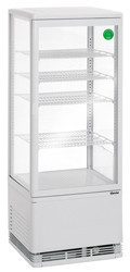 Витрина холодильная Bartscher 700198G