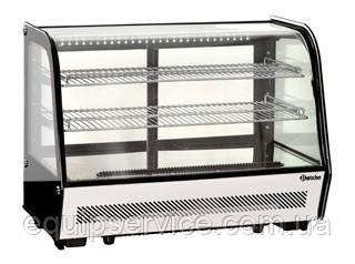 Витрина холодильная Bartscher 700203G