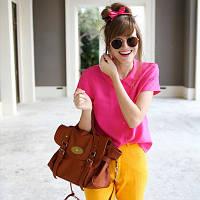 Dress-code: с чем носить женские сумки