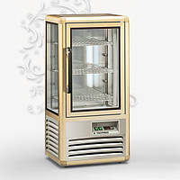 Витрина холодильная Tecfrigo Chef 3 Turbo PS